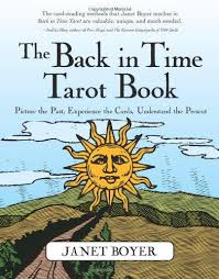 BACK IN TIME TAROT BOOK, THE