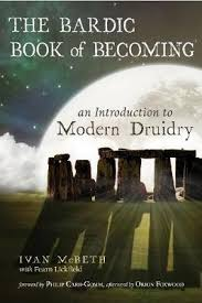 BARDIC BOOK OF BECOMING, THE