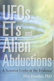 UFOS, ETS AND ALIEN ABDUCTIONS