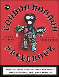 VOODOO HOODOO SPELLBOOK, THE