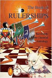BOOK OF RULERSHIP: KEYWORDS FROM CLASSICAL ASTROLOGY