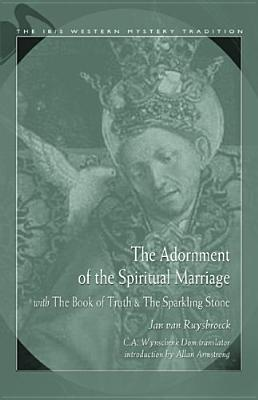 ADORNMENT OF THE SPIRITUAL MARRIAGE