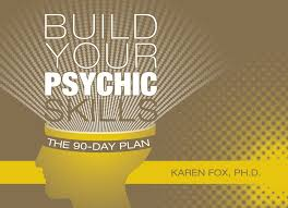 BUILD YOUR PSYCHIC SKILLS