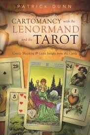 CARTOMANY WITH LENORMAND AND TAROT