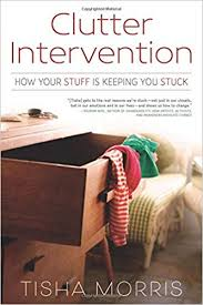 CLUTTER INVERVENTION