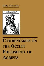 COMMENTARIES ON OCCULT PHILOSOPHY OF AGRIPPA