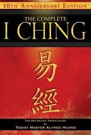 COMPLETE I CHING, THE