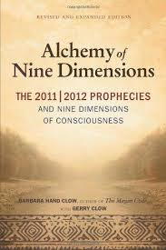 ALCHEMY OF NINE DIMENSIONS, THE