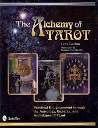 ALCHEMY OF TAROT, THE
