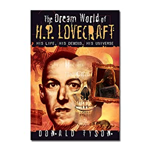 DREAM WORLD OF H.P.LOVECRAFT,THE