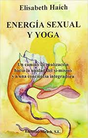 ENERGÍA SEXUAL Y YOGA