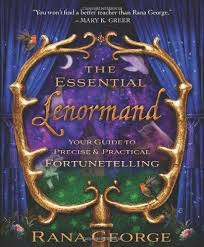 ESSENTIAL LENORMAND, THE