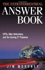 EXTRATERRESTRIAL ANSWER BOOK