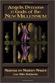 ANGELS, DEMONS & GODS OF NEW MILLENIUM
