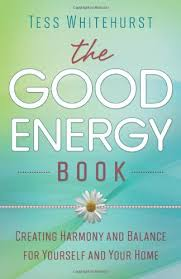 GOOD ENERGY BOOK, THE