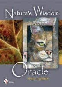 NATURE'S WISDOM ORACLE (INGLES)