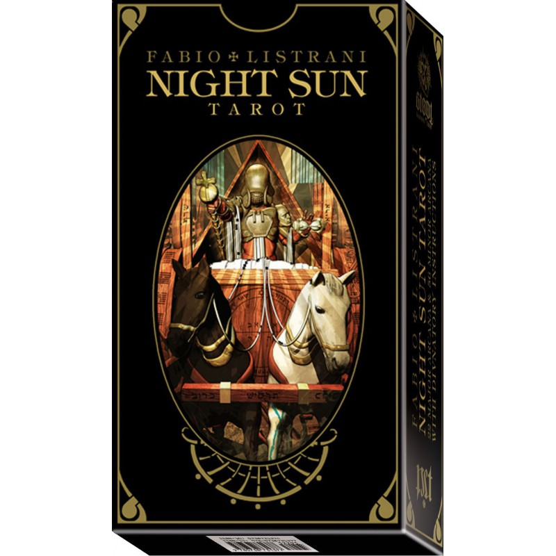 TAROT NIGHT SUN (ESPAÑOL-MULTI)