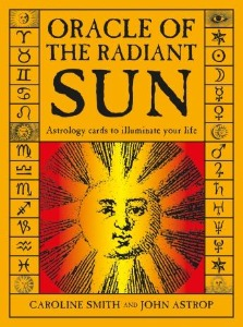 ORACLE OF THE RADIANT SUN (INGLES)