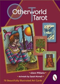 OTHERWORLD TAROT (INGLES)