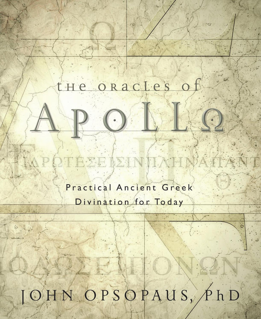 ORACLES OF APOLLO, THE