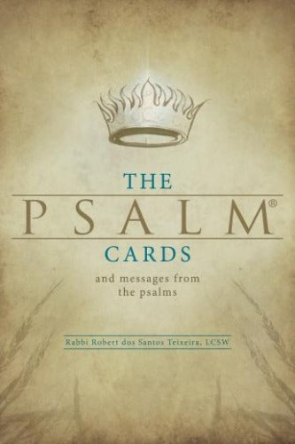 PSALM CARDS (INGLES)