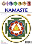 STICKER YANTRA GANESHA