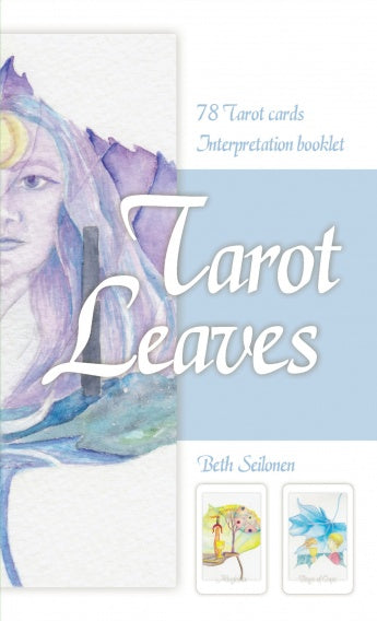 TAROT LEAVES (INGLES)