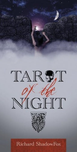 TAROT OF THE NIGHT (INGLES)
