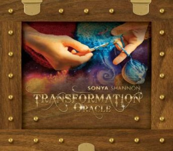 TRANSFORMATION ORACLE (INGLES)