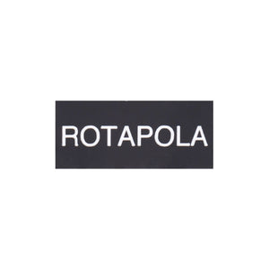 Filter Tag - ROTAPOLA