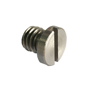 "3/8"" base plate tie down screw"