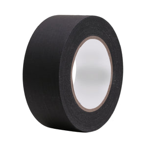 Shurtape Black Photographic Tape 2""