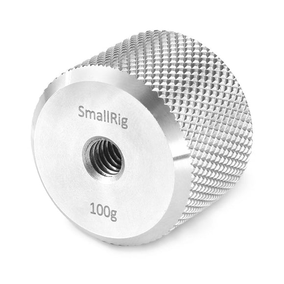 SmallRig Counterweight 100g for Gimbals AAW2284