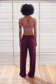 Power Pant | Ruby