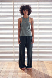 Power Pant | Emerald