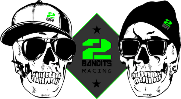 Two Bandits Racing
