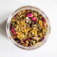 Soak Herbal Bath Blend