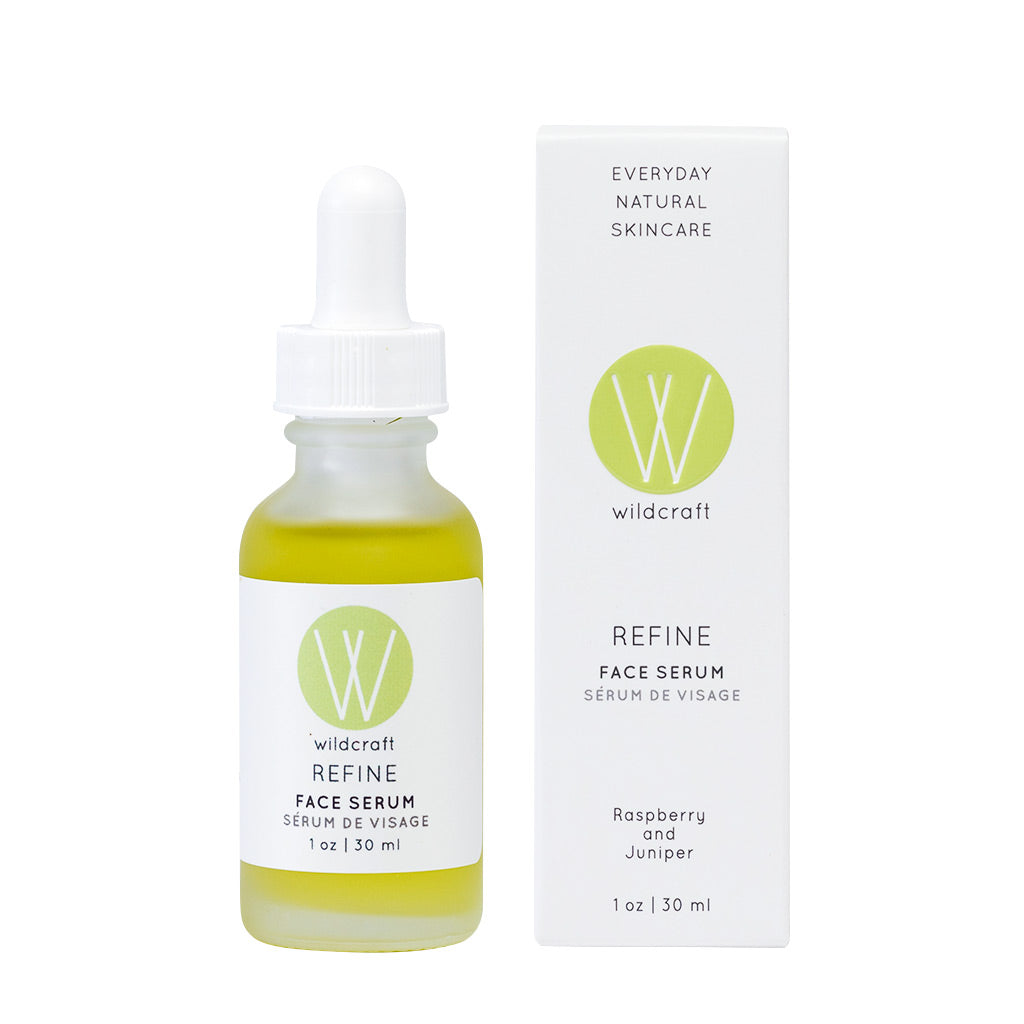 Face Serum Sample