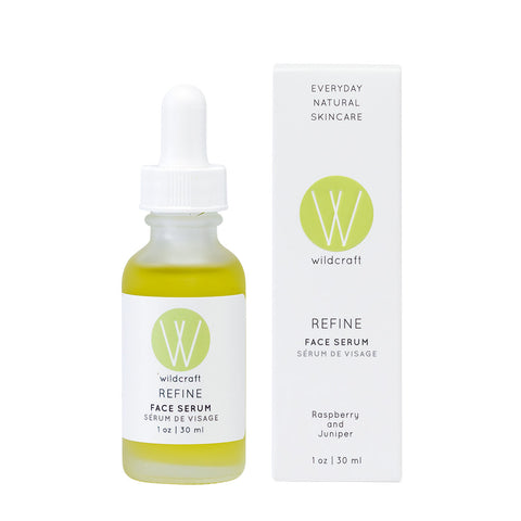 Regenerate Face Serum Sample