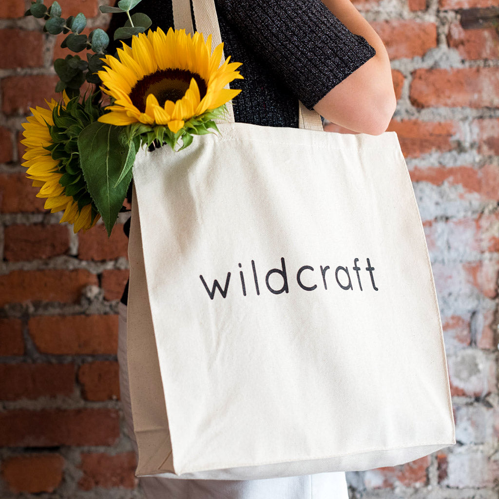Wildcraft Canvas Tote