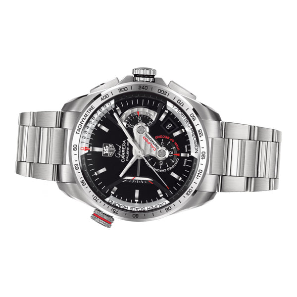 Tag Heuer Carrera-Tag Silver 209