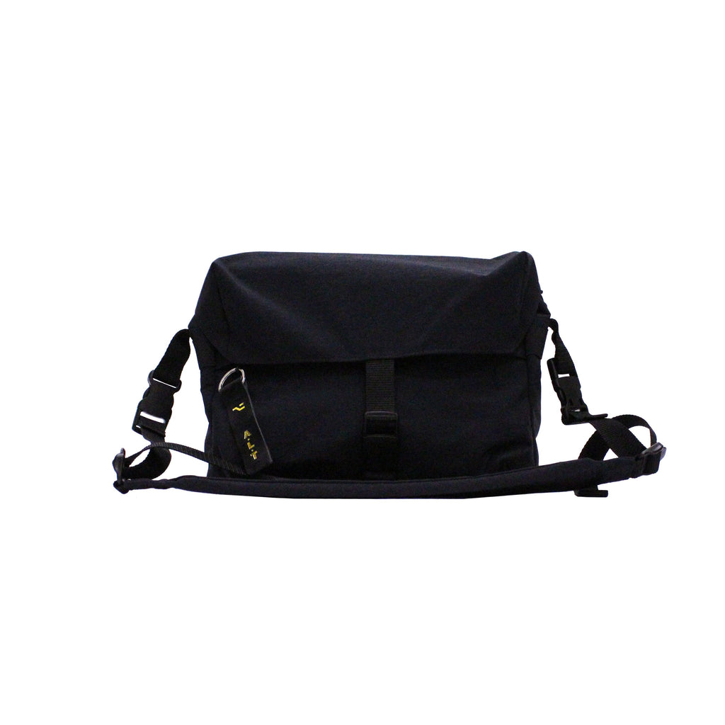 ALT PS Craft black