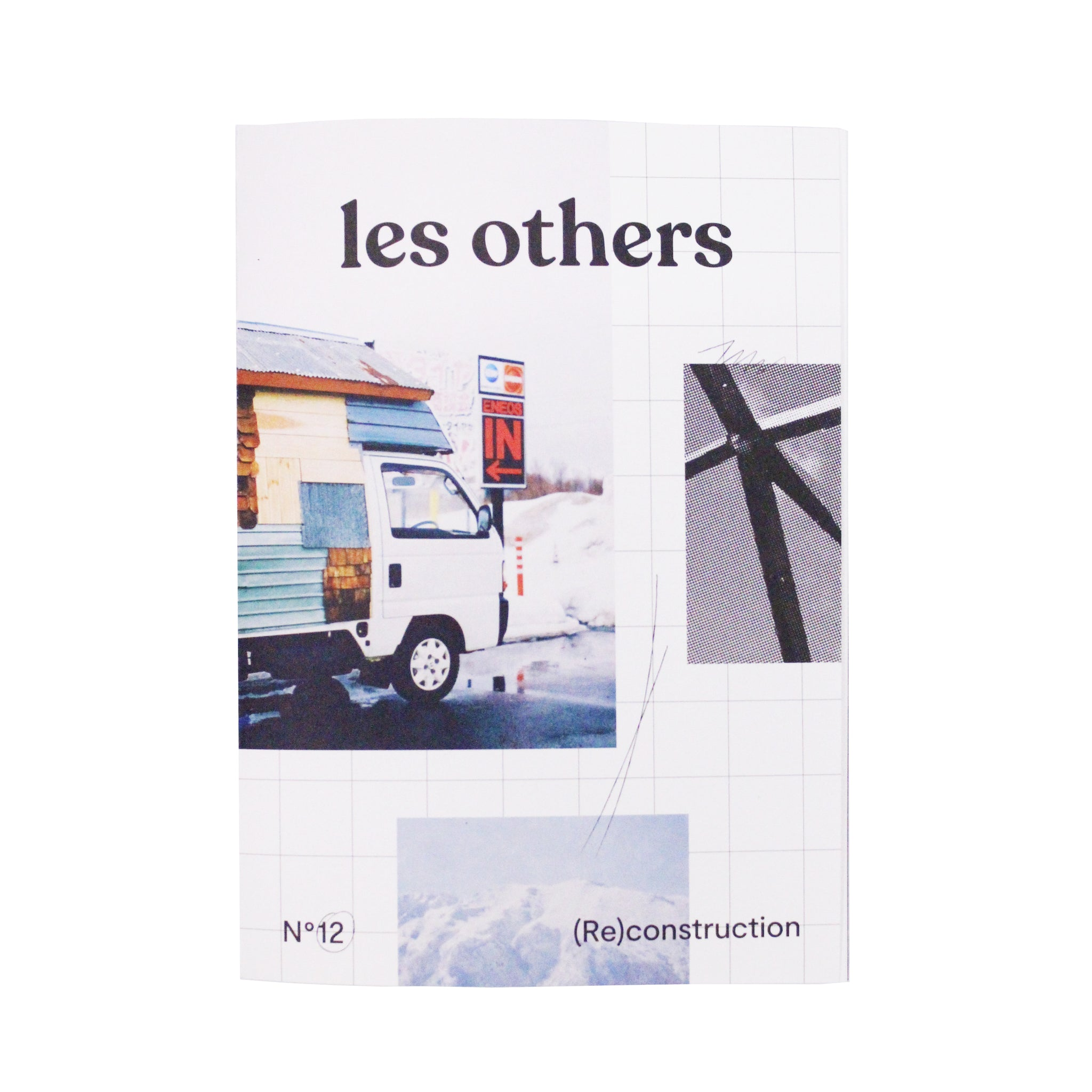 Les Others n°12 - (Re)construction