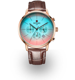 Chameleon Classic Leather