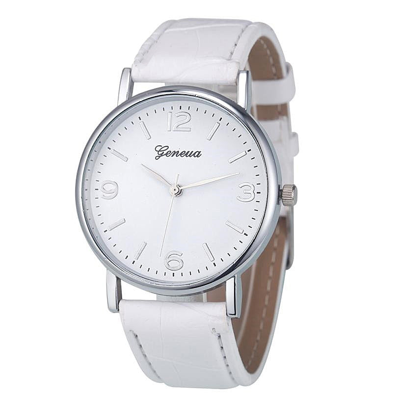 Paris Business women watch