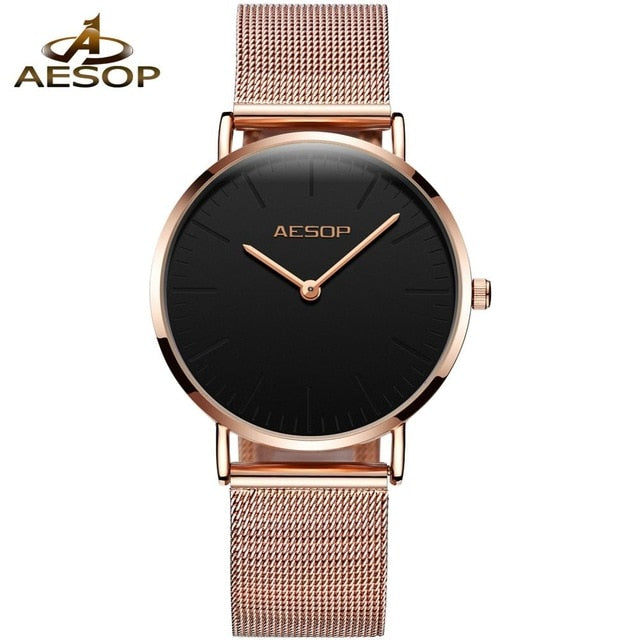 New York Casual watch - AESOP