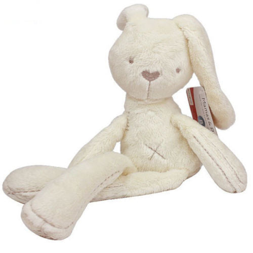 Cute Rabbit Plush Doll