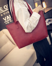 All-in-One Women Shoulder Bag