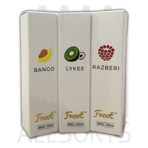 FROOT 50ML