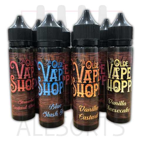 YE OLDE VAPE SHOPPE 50ML